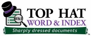 The new 2016 logo for THW&I!